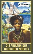 Cover-Bild zu Die Piraten des indischen Meeres (eBook) von May, Karl