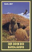 Cover-Bild zu Der Sohn des Bärenjägers (eBook) von May, Karl