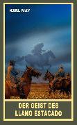 Cover-Bild zu Der Geist des Llano Estacado (eBook) von May, Karl