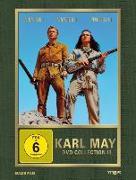 Cover-Bild zu Karl May Collection 3 von May, Karl (Nach Erz.)