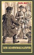 Cover-Bild zu Der Scherenschleifer (eBook) von May, Karl