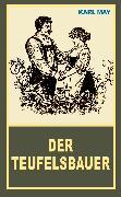 Cover-Bild zu Der Teufelsbauer (eBook) von May, Karl