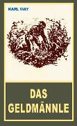 Cover-Bild zu Das Geldmännle (eBook) von May, Karl