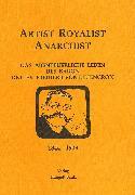 Cover-Bild zu Artist - Royalist - Anarchist (eBook) von Mainholz, Mathias