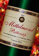 Cover-Bild zu Mittelmosel Bittersüß (eBook) von Kuhn, Michael