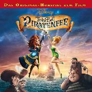 Cover-Bild zu Disney - Tinkerbell 5 - . und die Piratenfee (Audio Download) von Bingenheimer, Gabriele