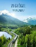 Cover-Bild zu Zugvögel von gestalten (Hrsg.)