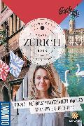 Cover-Bild zu GuideMe TravelBook Zürich von Topalo, Larisa