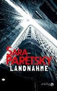Cover-Bild zu Paretsky, Sara: Landnahme