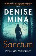 Cover-Bild zu Mina, Denise: Sanctum