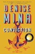 Cover-Bild zu Mina, Denise: Conviction