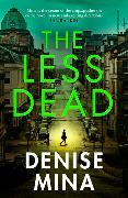 Cover-Bild zu Mina, Denise: The Less Dead