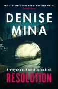 Cover-Bild zu Mina, Denise: Resolution