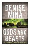 Cover-Bild zu Mina, Denise: Gods and Beasts