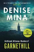 Cover-Bild zu Mina, Denise: Garnethill