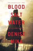 Cover-Bild zu Mina, Denise: Blood, Salt, Water