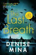 Cover-Bild zu Mina, Denise: The Last Breath