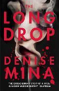 Cover-Bild zu Mina, Denise: The Long Drop