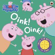 Cover-Bild zu Peppa Pig: Oink! Oink! von Peppa Pig