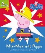 Cover-Bild zu Mix-Max mit Peppa