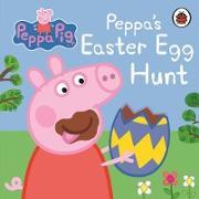 Cover-Bild zu Peppa Pig: Peppa's Easter Egg Hunt von Peppa Pig