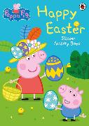 Cover-Bild zu Peppa Pig: Happy Easter von Peppa Pig