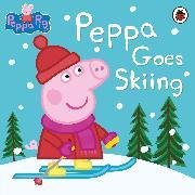 Cover-Bild zu Peppa Pig: Peppa Goes Skiing von Peppa Pig