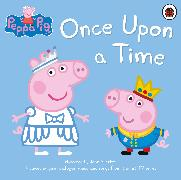 Cover-Bild zu Peppa Pig: Once Upon a Time von Peppa Pig