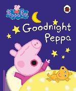 Cover-Bild zu Peppa Pig: Goodnight Peppa von Peppa Pig