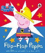Cover-Bild zu Peppa Pig: Flip-Flap Peppa von Peppa Pig