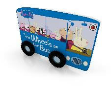 Cover-Bild zu Peppa Pig: The Wheels on the Bus von Peppa Pig