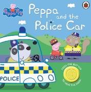 Cover-Bild zu Peppa Pig: Police Car von Peppa Pig