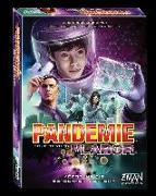 Cover-Bild zu Pandemie - Im Labor (2. Erweiterung) von Zman (Hrsg.)