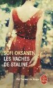 Cover-Bild zu Oksanen, Sofi: Les vaches de Staline