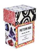 Cover-Bild zu Textile Arts Center: Pattern Box Postcards