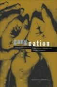 Cover-Bild zu Gang Nation von Brown, Monica