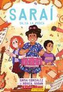 Cover-Bild zu Saraí Salva La Música (Sarai Saves the Music): Spanish Edition von Gonzalez, Sarai