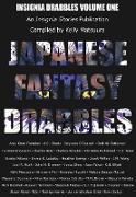 Cover-Bild zu Japanese Fantasy Drabbles (Insignia Drabbles, #1) (eBook) von Matsuura, Kelly