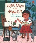 Cover-Bild zu Frida Kahlo y Sus Animalitos von Brown, Monica