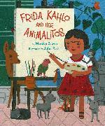 Cover-Bild zu Frida Kahlo and Her Animalitos von Brown, Monica
