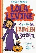 Cover-Bild zu LOLA LEVINE & THE HALLOWEEN SC von Brown, Monica