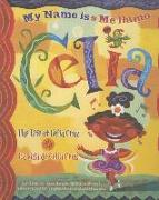Cover-Bild zu My Name is Celia/Me llamo Celia (eBook) von Brown, Monica