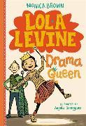 Cover-Bild zu Lola Levine: Drama Queen von Brown, Monica