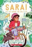Cover-Bild zu Sarai and the Around the World Fair, Volume 4 von Gonzalez, Sarai