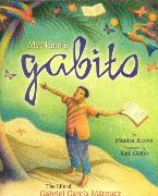 Cover-Bild zu My Name is Gabito (English) (eBook) von Brown, Monica