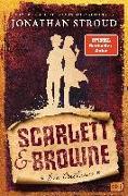 Cover-Bild zu Scarlett & Browne - Die Outlaws