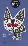 Cover-Bild zu Postkartenbuch Celestino Piatti von Piatti, Celestino