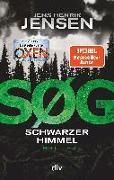 Cover-Bild zu SØG. Schwarzer Himmel von Jensen, Jens Henrik