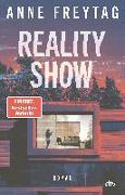 Cover-Bild zu Reality Show von Freytag, Anne