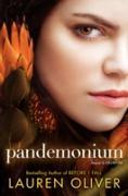Cover-Bild zu Pandemonium (eBook) von Oliver, Lauren